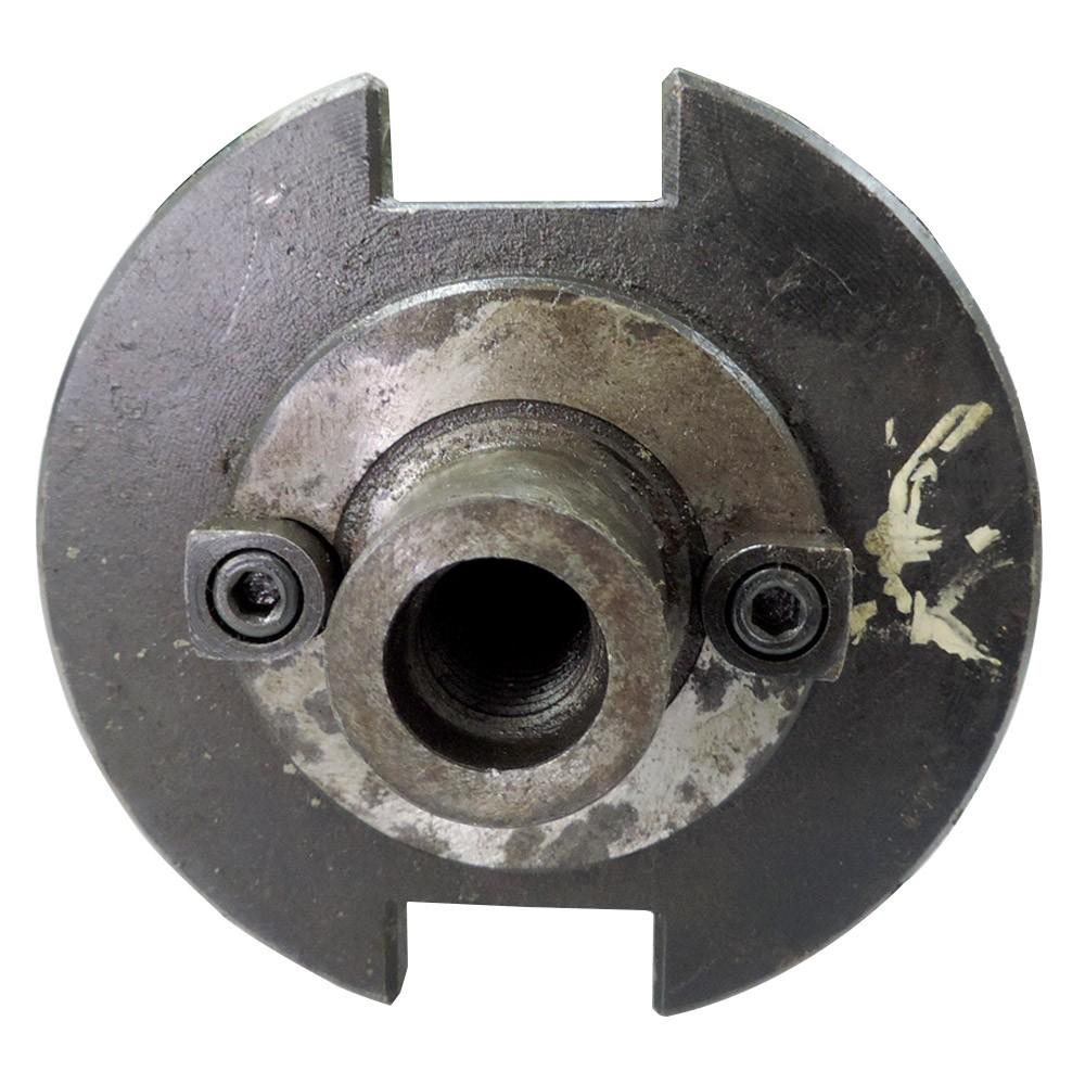 Suporte De Ferramentas/ Mandril Porta Fresadora Iso 50 – Sc86 - Usado