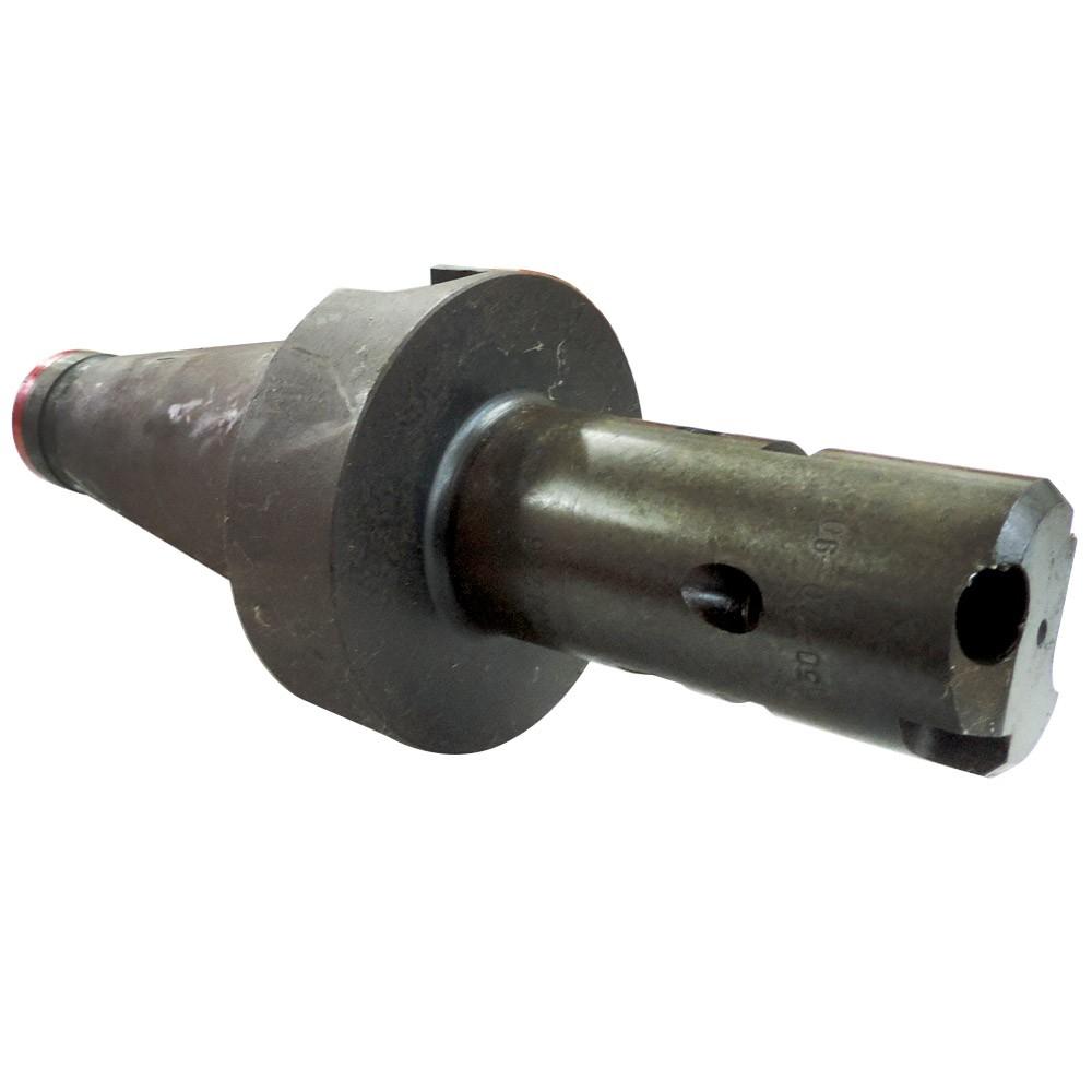 Suporte Para Fresadora Ou Furadeira Radial ISO 50 - Sc38 - Usado