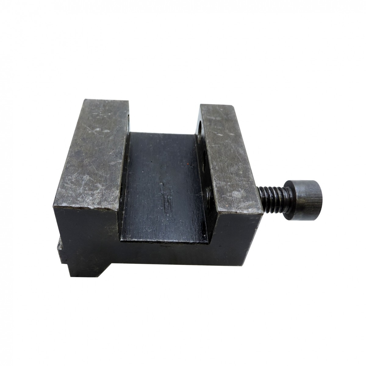 Suporte/porta Ferramentas Para Torno Revólver Sc20 - Usado