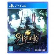 Armello Special Edition - PS4