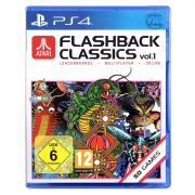 Atari Flashback Classics Volume 1 - PS4