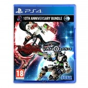 Bayonetta & Vanquish 10th Anniversary Bundle - PS4