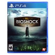 Bioshock The Collection - PS4