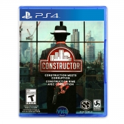 Constructor - PS4