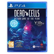 Dead Cells - Action Game of the Year - Ps4