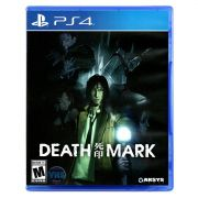 Death Mark - PS4