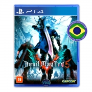 Devil May Cry 5 V - PS4