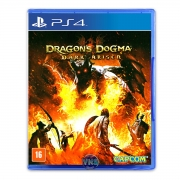Dragon's Dogma Dark Arisen - PS4