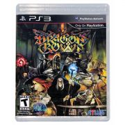 Dragons Crown - PS3