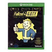 Fallout 4 - Game of the Year - Xbox One