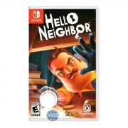 Hello Neighbor - Switch