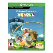 Katamari Damacy REROLL - Xbox One