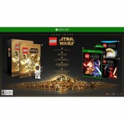 Lego Star Wars: The Force Awakens - Deluxe Edition - Xbox One