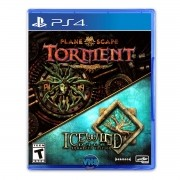 Planescape Torment & Icewind Dale: Enhanced Editions - PS4