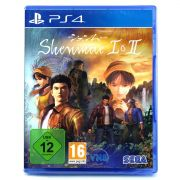 Shenmue 1 & 2 - PS4