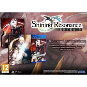 Shining Resonance Refrain - Draconic Launch Edition - PS4