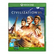 Sid Meiers Civilization VI - Xbox One