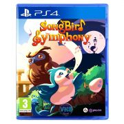 Songbird Sympony - PS4