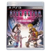 Star Ocean Last Hope International - PS3