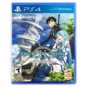 Sword Art Online Lost Song - PS4