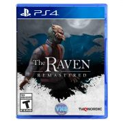 The Raven Remastered - PS4