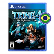 Trine 4: The Nightmare Prince - PS4