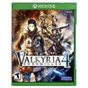 Valkyria Chronicles 4 - XONE