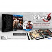 Yakuza 6: The Song of Life - Essence of Art Edition - PS4