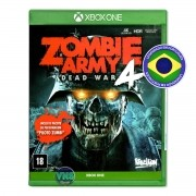 Zombie Army 4 Day One Edition - Xbox One