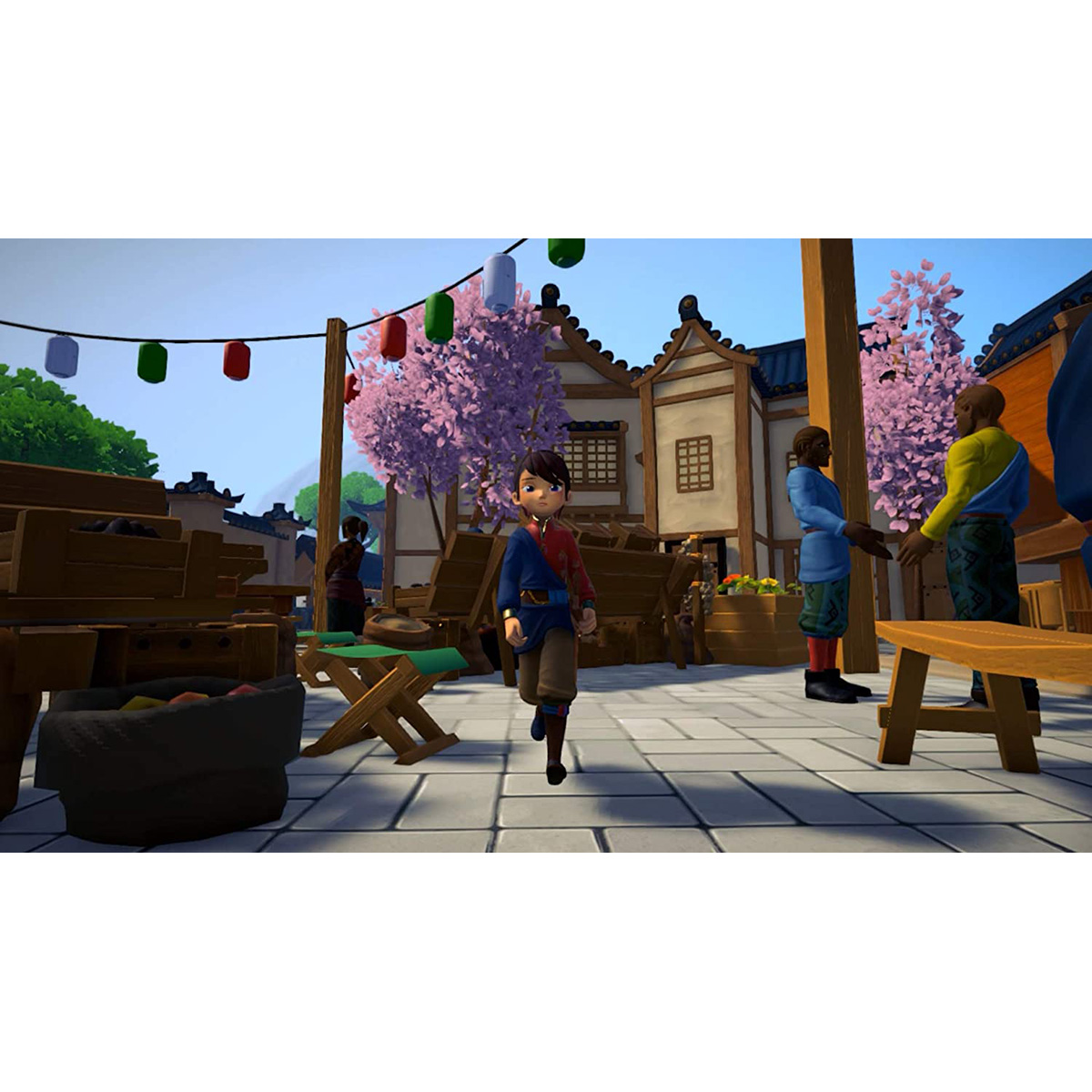 Ary and the Secret of Seasons - PS4