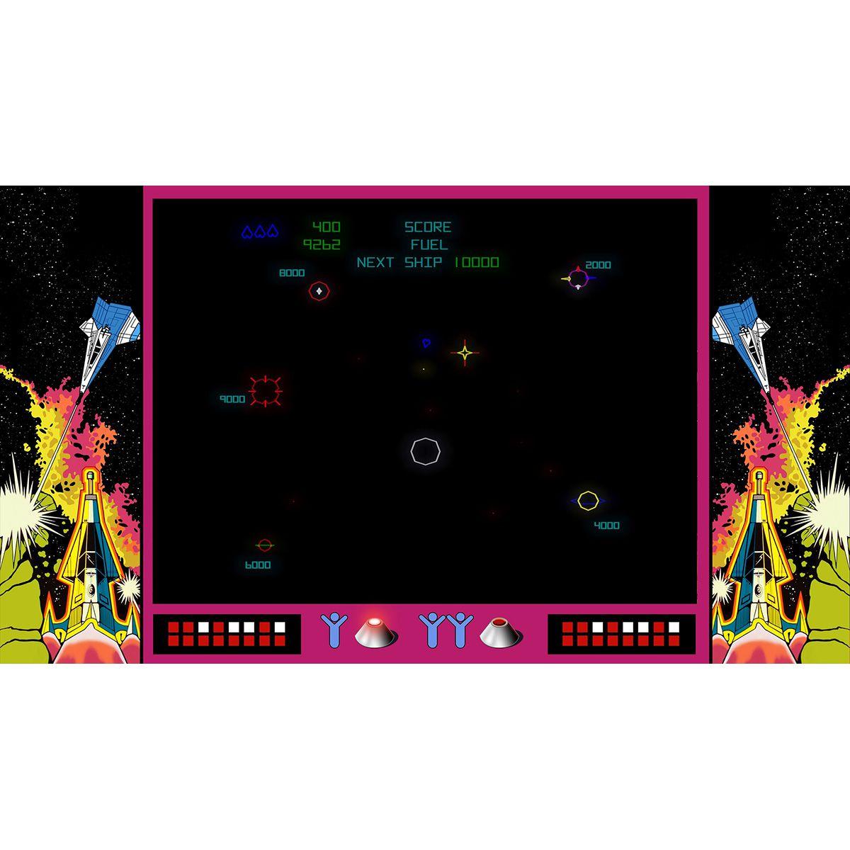 Atari Flashback Classics Vol. 2 - PS4
