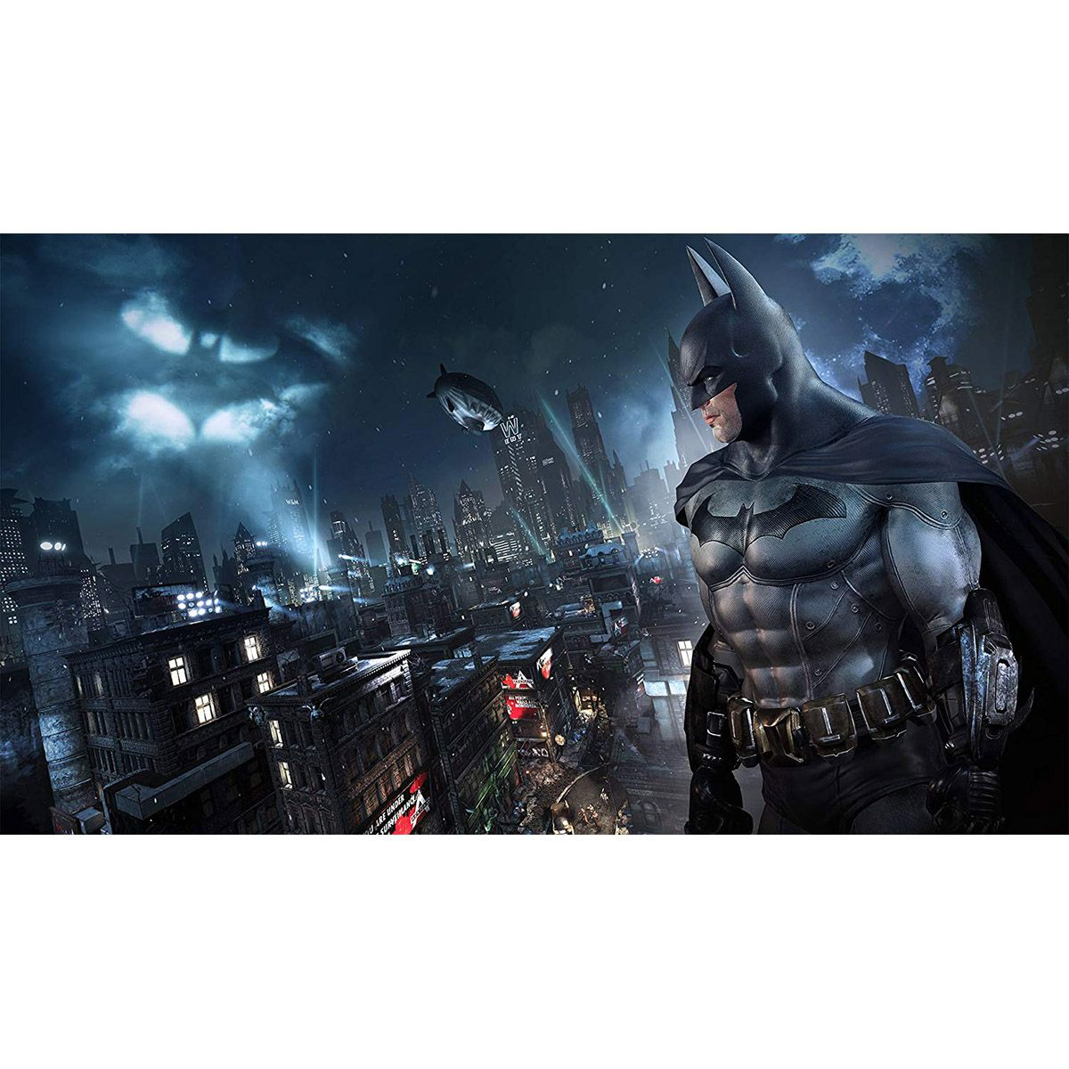 Batman Return to Arkham - Xbox One