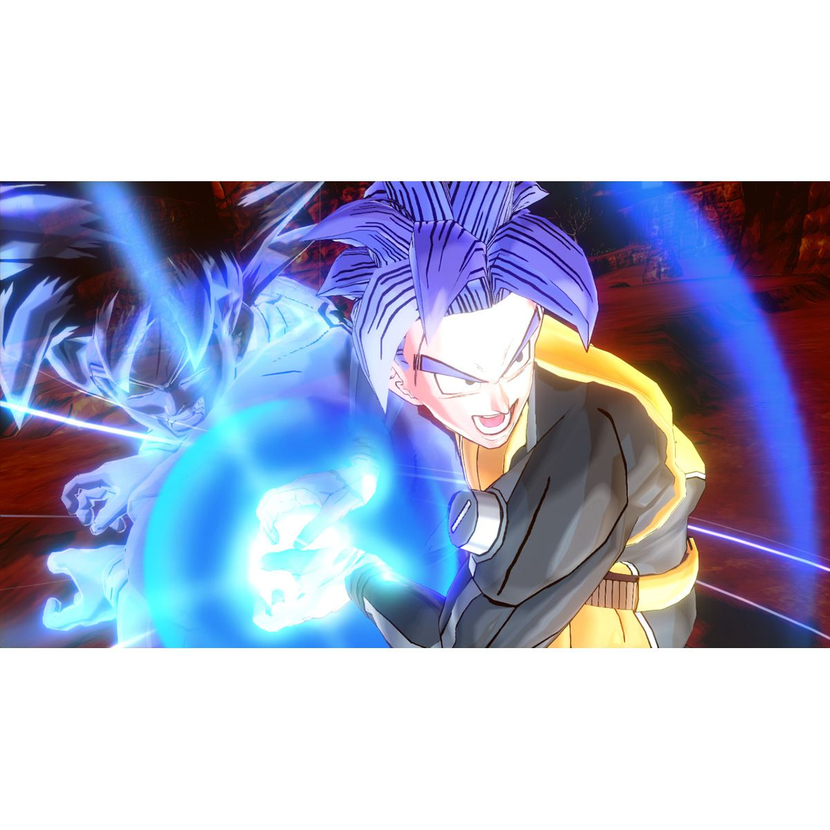 Dragon Ball Xenoverse - XONE