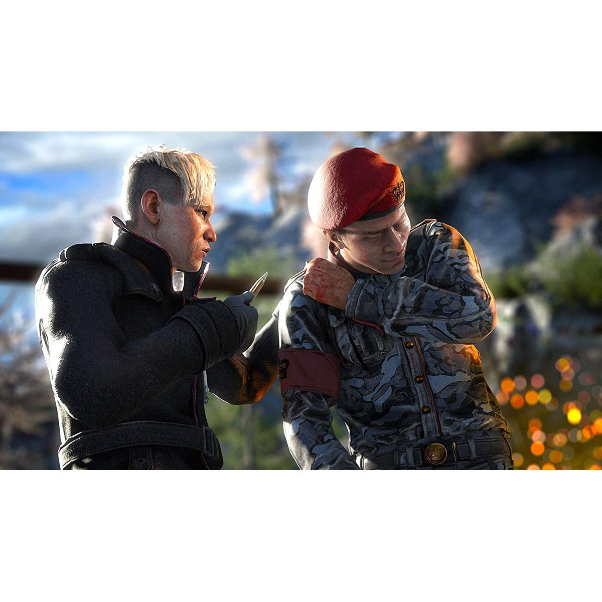 Far Cry 4 - PS4