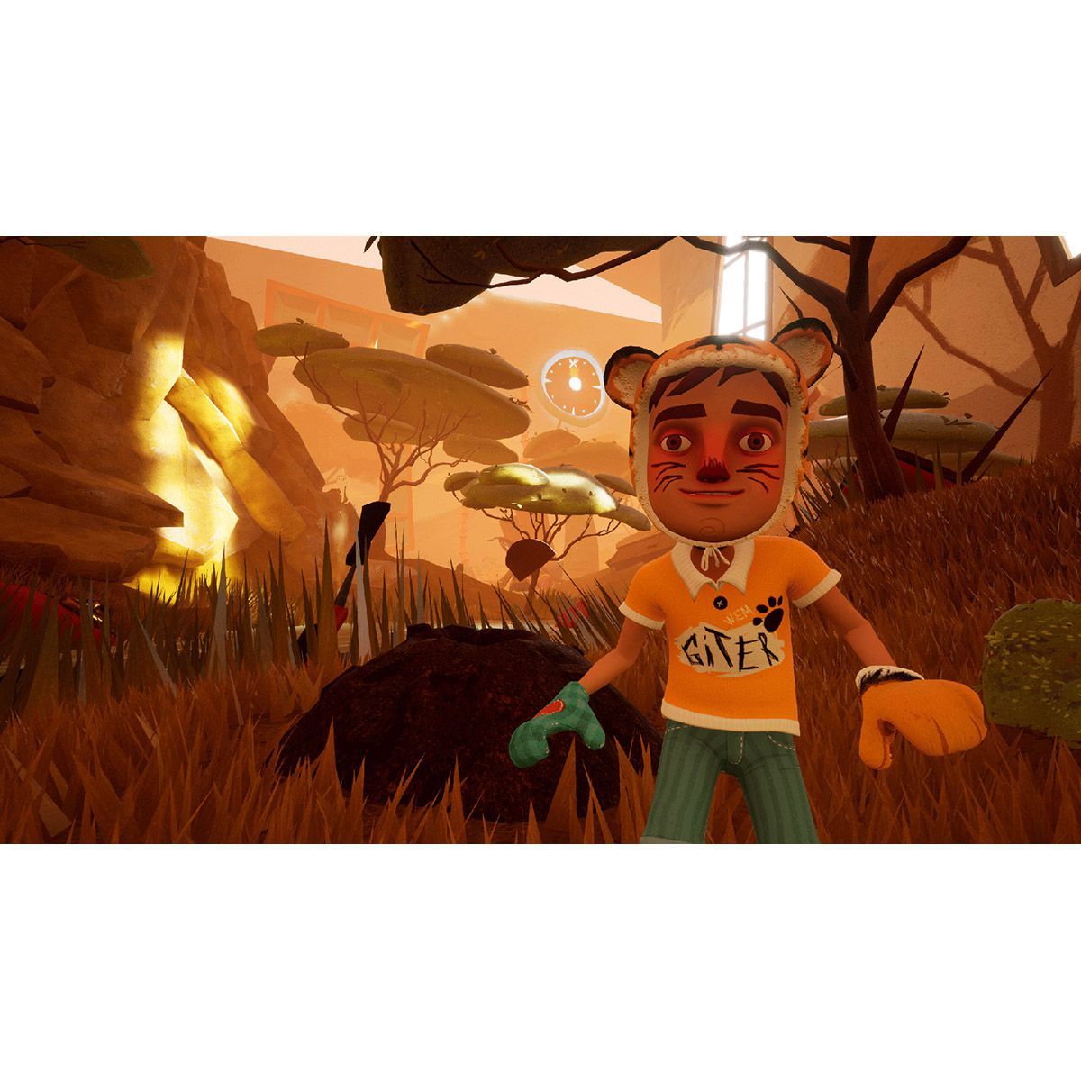 Hello Neighbor Esconde-Esconde - Xbox One