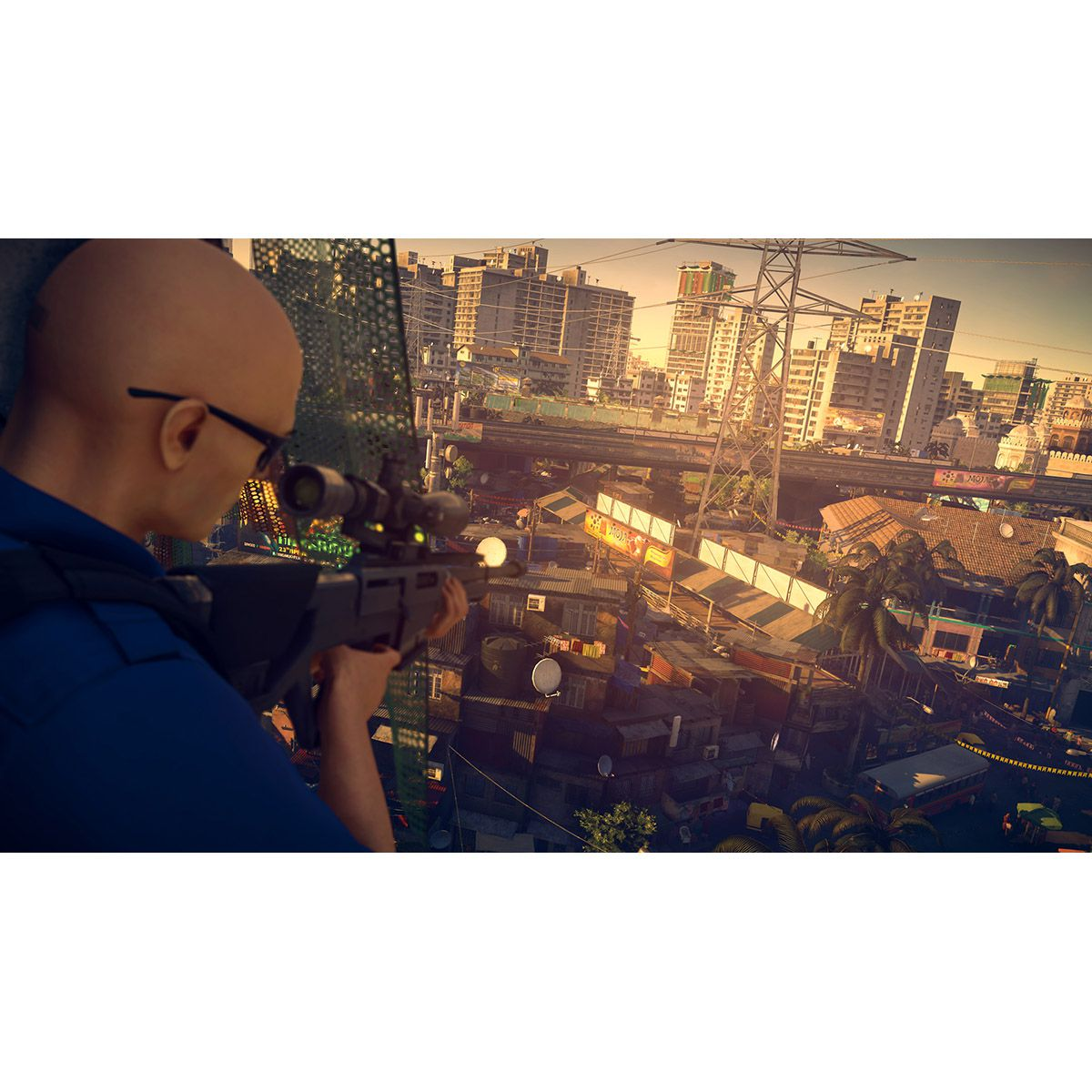 Hitman 2 Ed. Limitada - PS4