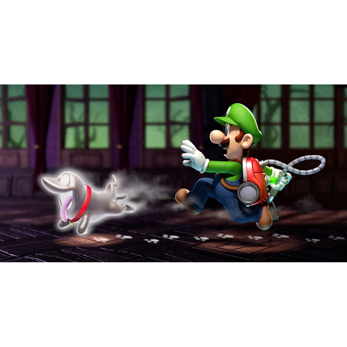 Luigi's Mansion: Dark Moon (Nintendo Selects) - 3DS