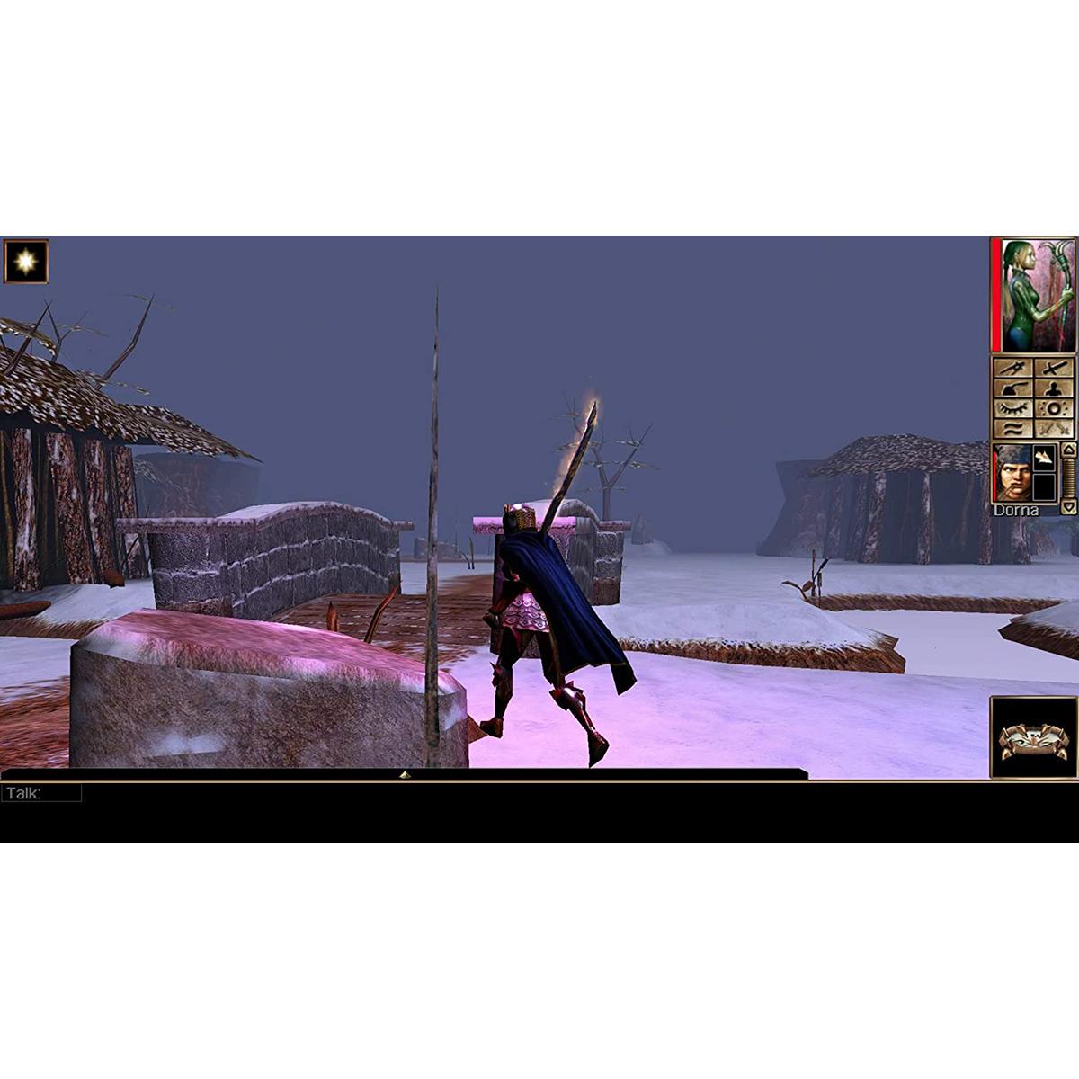 Neverwinter Nights: Enhanced Edition - PS4