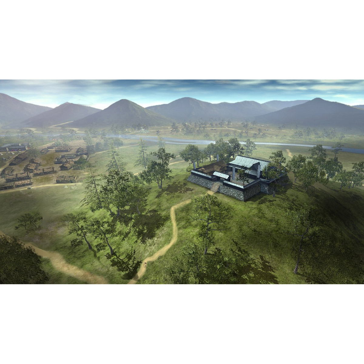 Nobunaga's Ambition: Sphere of Influence - Ascension - PS4