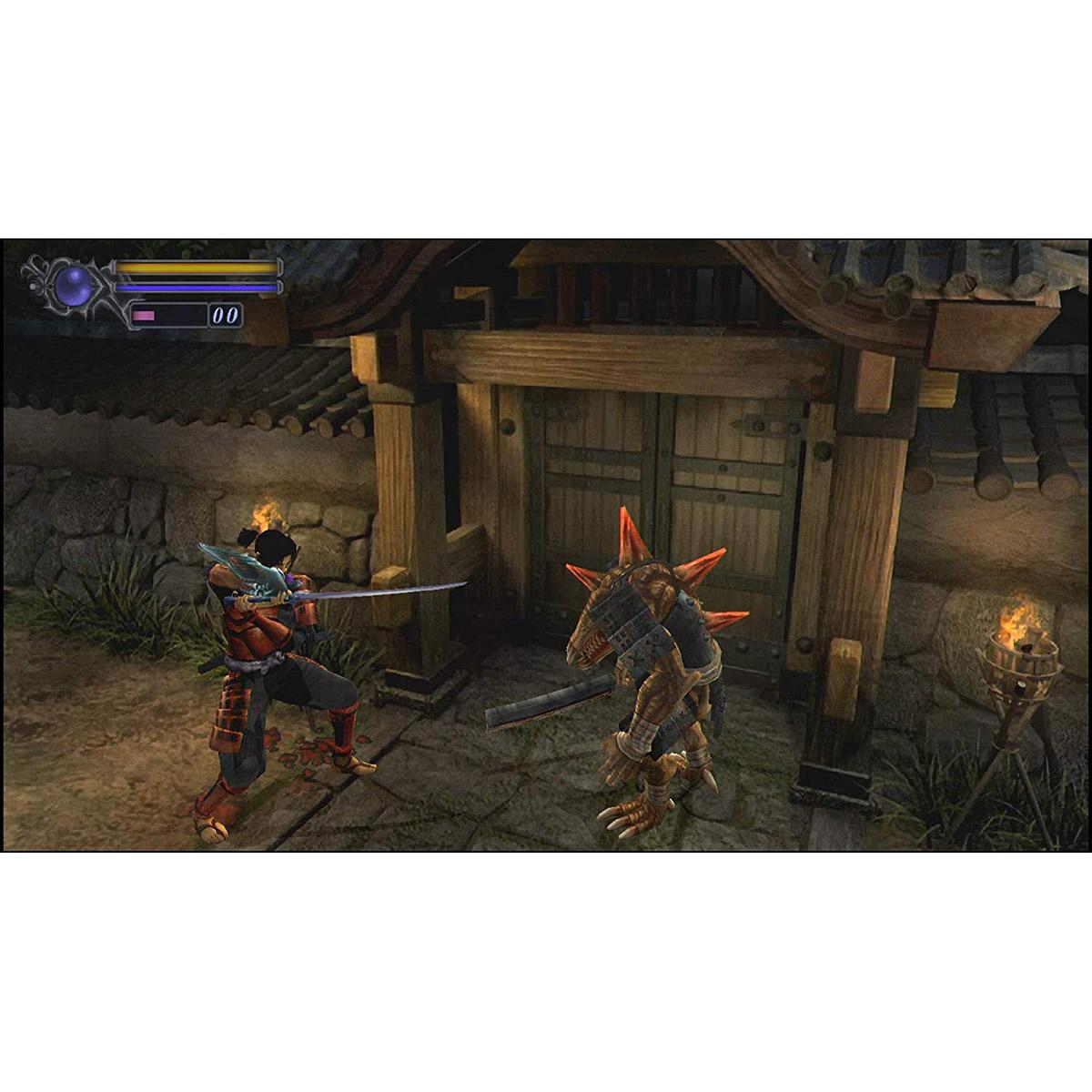Onimusha Warlords - PS4