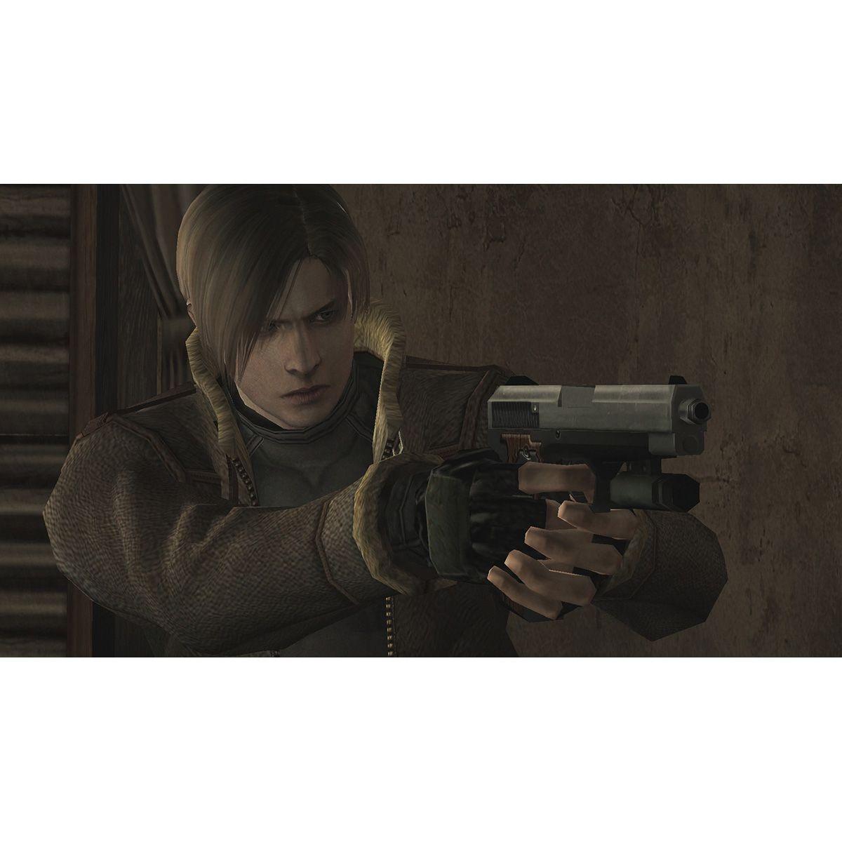 Resident Evil 4 - PS4