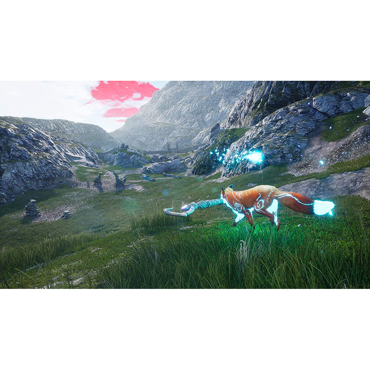 Spirit of The North - PS5