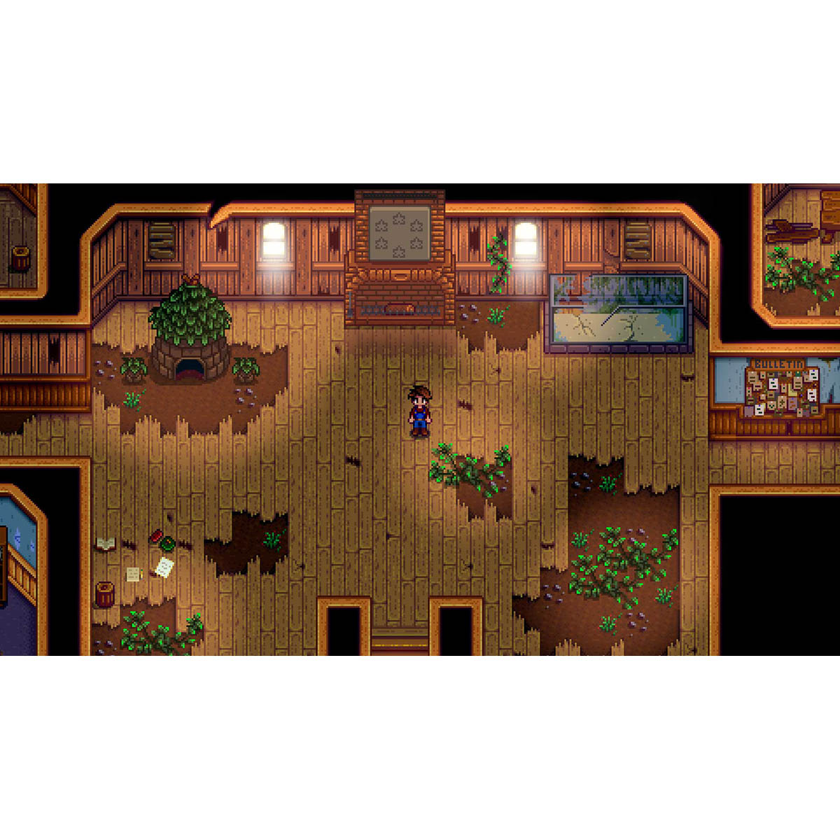 Stardew Valley: Collector's Edition - PS4