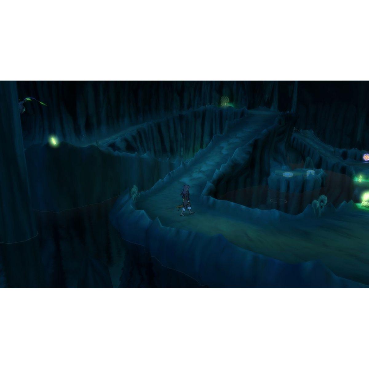 Tales of Vesperia - Xbox360
