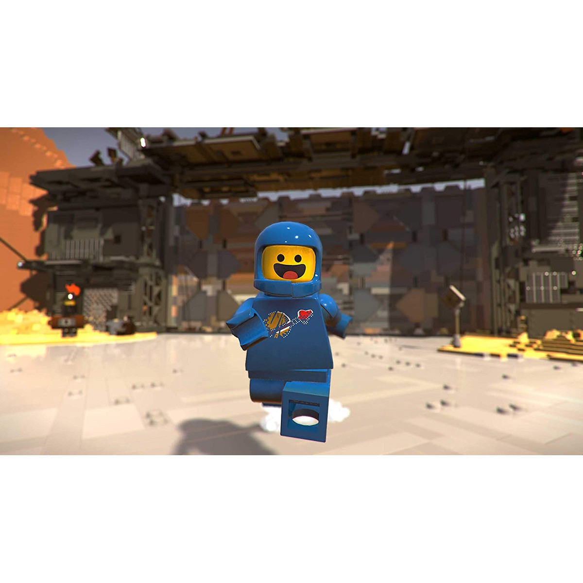 Uma Aventura Lego 2 Vídeogame - The Lego Movie 2 Videogame - Xbox One