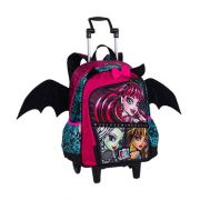 MOCHILETE G COM ALÇA MONSTER HIGH 16Z