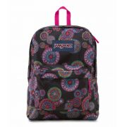 MOCHILA JANSPORT SUPERBREAK MULTI FIREWORKS
