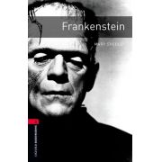 FRANKENSTEIN (OXFORD BOOKWORMS 3)