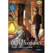 GREAT EXCTATIONS - THE ELT GRAPHIC NOVEL