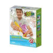 IDO3D - CONJUNTOS 2 CANETAS 3D